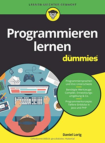 Programmieren lernen für Dummies (Programmieren Lernen)