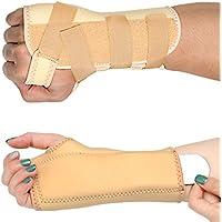 FITTOO Fortgeschritten handgelenkbandage mit schiene Bandage für sofortige schmerzlinderung für Karpaltunnelsyndrom... preisvergleich bei billige-tabletten.eu