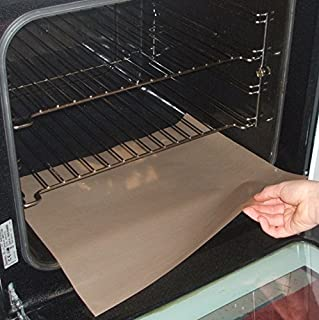 Reusable Oven Liners in Beige (Pack of 4) (B004TVWC4I) | Amazon price tracker / tracking, Amazon price history charts, Amazon price watches, Amazon price drop alerts