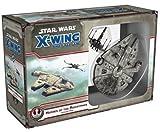 Fantasy Flight Games FFGSWX57 Erweiterungsset für Das Miniaturspiel Star Wars X-Wing: Heroes of The Resistance, Englische Version
