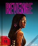 Revenge - Mediabook (+ DVD) [Blu-ray]