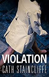 Violation (English Edition)