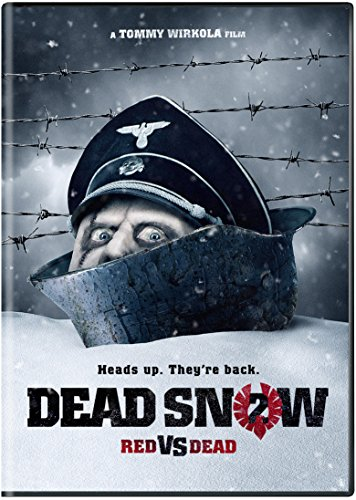 Preisvergleich Produktbild Dead Snow 2: Red Vs Dead