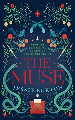 The Muse by [Burton, Jessie]