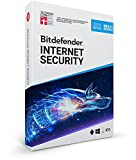 Bitdefender Internet Security 2019 Multi Device Edition – 1 Gerät | 2 Jahre / 730 Tage (Windows PC, macOS, Android & iOS) - Aktivierungscode & Installationsanleitung (bumps packaged)