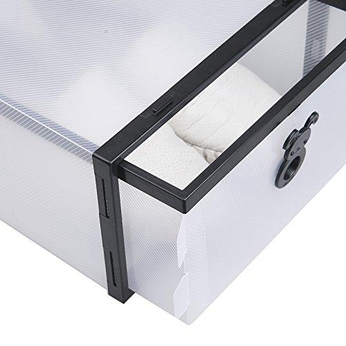 Zoom IMG-2 vinteky scatole a cassetti impilabili