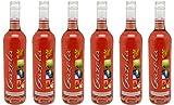 Gazela Vinho Verde Rosé Portugal 0,75 L - Lot de 6