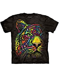The Mountain Camesita Rainbow Tiger Niño Unisexo