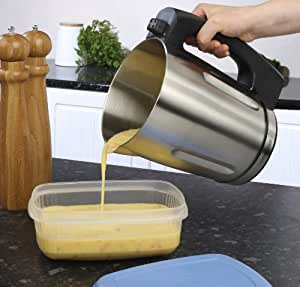 Prolectrix Electric Soup Maker