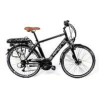 '28pollici mifa bicicletta elettrica Pedelec E-Bike Shimano Deore 24marce 36V/10Ah