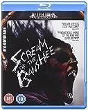 Scream of the Banshee [Blu-ray]