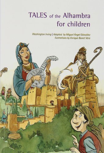 Tales of the Alhambra for children