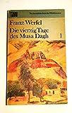 Die vierzig Tage des Musa Dagh, Band 1