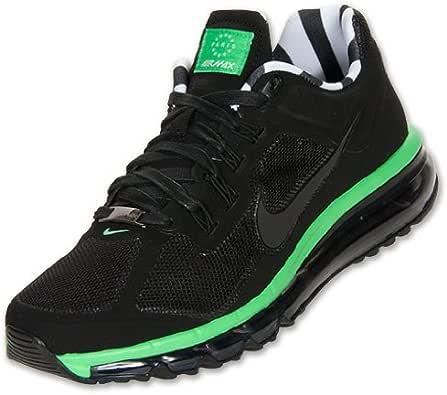 Nike air Max 2013 Paris QS 586851–003 VertNoir Taille 47,5
