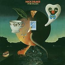 Pink Moon (Back-To-Black-Serie) [Vinyl LP]