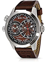 Sector Herren-Armbanduhr  Urban Oversize R3251102055