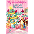 Lily Lemon Blossom A Very Lily Christmas: Kids Book, Picture Books, Ages 3-5, Preschool, Baby, Books, Children's Bedtime Story)