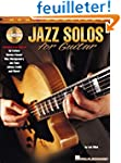 Jazz Solos for Guitar