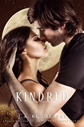 Kindred (The Darkwoods Trilogy Book 2) (English Edition)