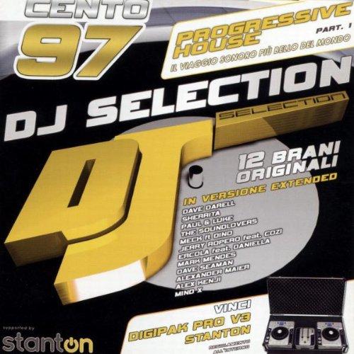 DJ Selection 197 Progressive House