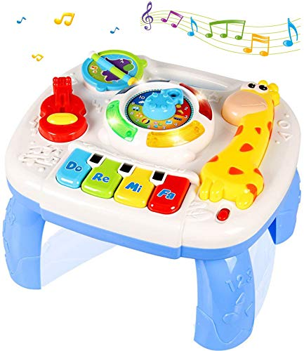 Musical Learning Table for Babie...