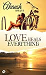 'Love Heals Everything' is a story about meeting of two persons upon chance and eventually falling for each other. They dream of spending the rest of their lives in each other's arms. Aarush, an atheist, falls for the spiritual and religious Aarohi....