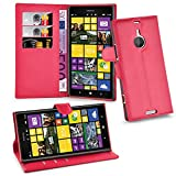 Cadorabo - Book Style Hülle für Nokia Lumia 1520 - Case