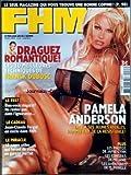 Telecharger Livres FHM FOR HIM MAGAZINE No 63 du 01 10 2004 PAMELA ANDERSON DRAGUEZ ROMANTIQUE FRANCK DUBOSC ETES VOUS RINGARD J CLAUDE TERGAL UN GARCON PARFAIT LES PHOTOS DE JAMIE LYNN CONSEILS DE MELANIE LES AVENTURES DE M PRINGLE (PDF,EPUB,MOBI) gratuits en Francaise