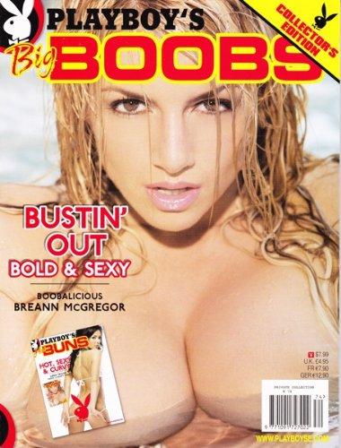 US PLAYBOY Big Boods & Hot Buns Nr. 74 (Bun Nr)