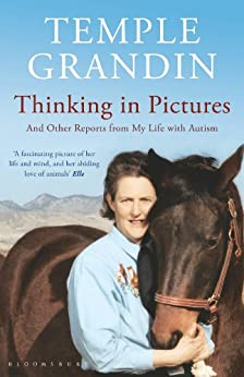 Thinking in Pictures par [Grandin, Temple]