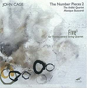Cage-Edition Vol. 19 (The Number Pieces 2)