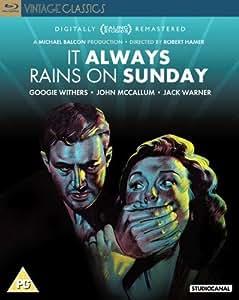 It Always Rains on Sunday (1947) [ Origine UK, Nessuna Lingua Italiana ] (Blu-Ray)