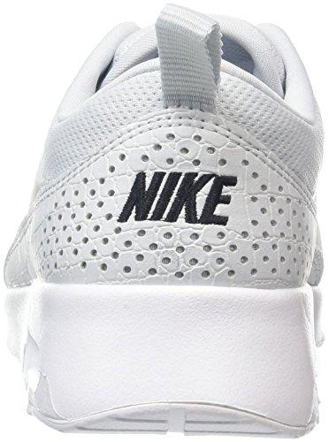 Nike Air Max Thea, Chaussures De Sport Pour Femme Gris (pure Platinum / Noir Blanc)