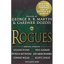 Rogues by George R. R. Martin (2014-08-29)