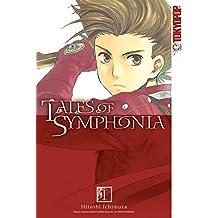 Tales of Symphonia 01
