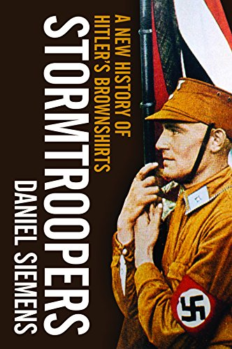 History of Hitler's Brownshirts (English Edition) ()