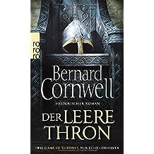 Der leere Thron (Die Uhtred-Saga, Band 8)