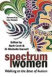 Spectrum Women: Walking to the Beat of Autism [Lingua inglese]