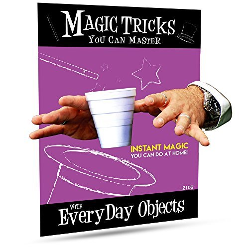Amazing - Easy To Learn MAGIC TRICKS - Tricks with