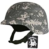 U.S. forces Fritz type ACU camouflage helmet cover with Fritz helmet M88 (japan import)