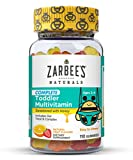 Best Toddler Vitamin - Zarbees Naturals Toddler Multivitamin Gummies, Ages 2-4 Review