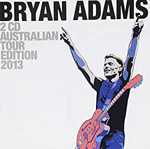 Greatest Hits (Australian Tour Edition 2013)
