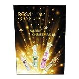 Rosa Graf Rosa Graf Adventskalender Ampoules