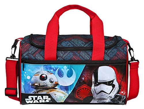 Produktbild Sporttasche,  Star Wars,  ca. 35 x 16 x 24 cm