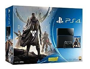 PlayStation 4: Console 500GB B Chassis + Destiny [Bundle]