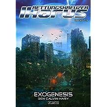 Rettungskreuzer Ikarus 73: Exogenesis