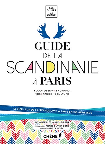 Guide de la Scandinavie à Paris