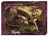 Heye 29726 Puzzle, Mehrfarbig