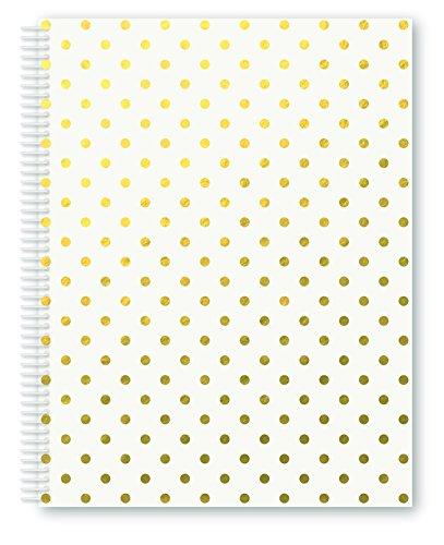 miquelrius-2401-cahier-a4carreaux-blanc-pois-golden