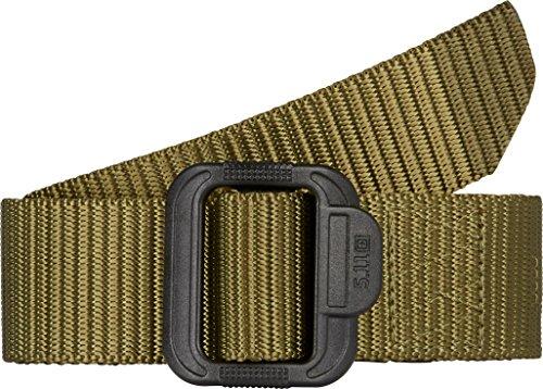 5.11 190 TDU - Bolsa/Cinturón para presas de caza, color verde, talla 2XL